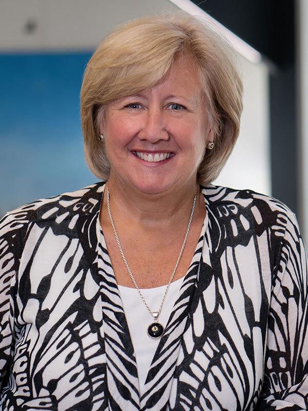 Gayle Stebbins